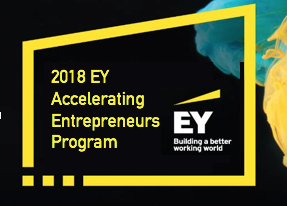 2018 EY Accelerating Entrepreneurs Program