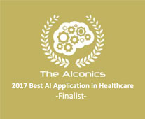 The Alconics 2017 Finalist
