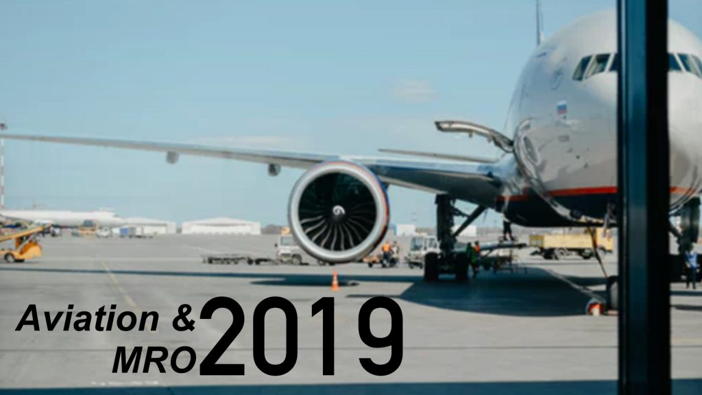Aviation & MRO 2019.001